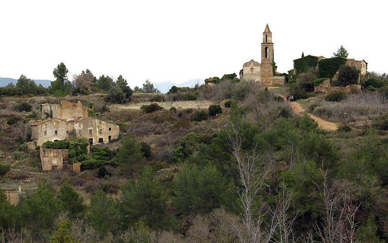 El Baix Penedès, una terra de futurs | Jaume Casañas