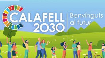 El Consell Ciutadà de Calafell es reuneix telemàticament aquest 24 de setembre