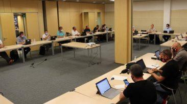 El comitè d'empresa de Saint-Gobain reclama la creació d'una comissió