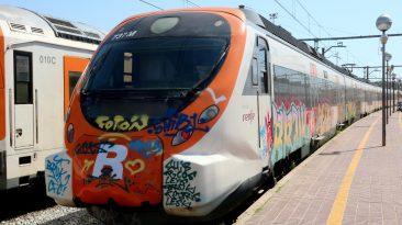 RENFE Rodalies