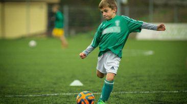 L'Escola de Futbol passa a ser municipal, dels 3 als 17 anys