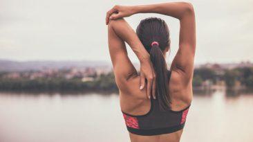 MAGAZINE: Exercicis per a exercitar les espatlles