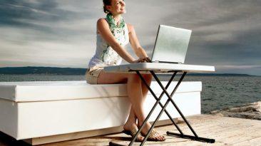 Pren nota d'aquests quatre consells per a sortir maca en les teves videotrucades de feina