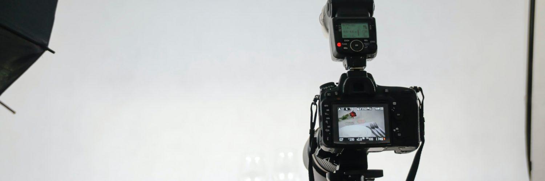 La importancia de la fotografía profesional de producto en el eCommerce